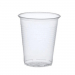 Trinkbecher transparent