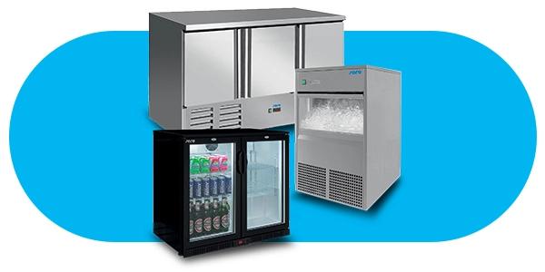 Gastronomie Kühltechnik