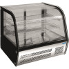 Tisch-Kühlvitrine Modell LISETTE 100/120/160