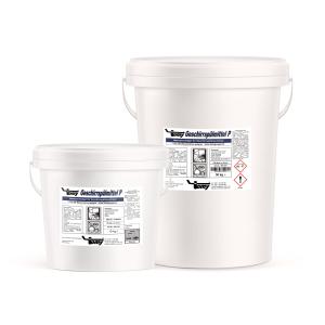 Geschirrspülmittel Pulver