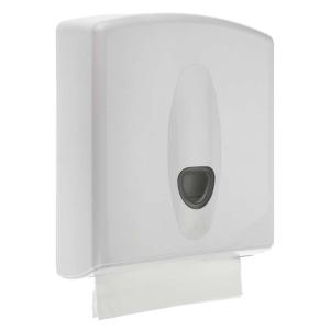 Handtuchspender midi Kunststoff (PQ20MidiH) (PlastiQline 2020)