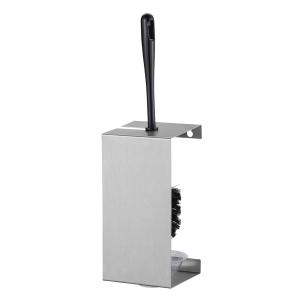 Edelstahl Toilettenbürstenhalter (CLT-CS) (Basicline)