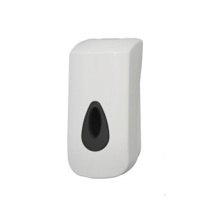 Seifenspender POUCH Kunststoff 800 ml (PQSoap9P) (PlastiQline)