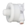 Schaumseifenspender POUCH Kunststoff 400 ml (PQFoam4P) (PlastiQline)