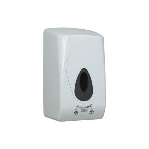 Händetrockner automatisch Kunststoff weiß (PQDryer) (PlastiQline)