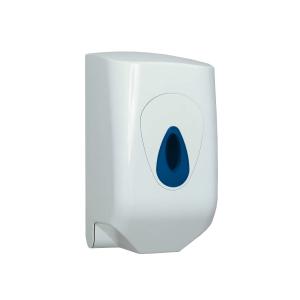 Center-Pullspender mini Kunststoff (PQMiniC) (PlastiQline)