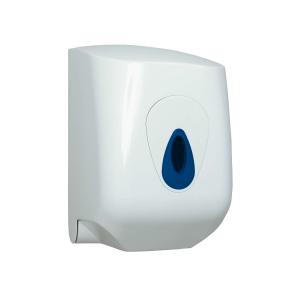 Center-Pullspender midi Kunststoff (PQMidiC) (PlastiQline)