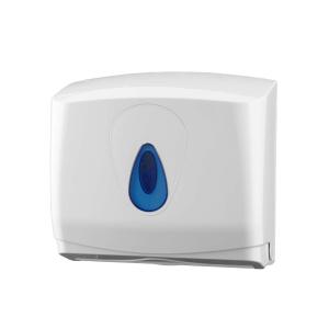 Handtuchspender mini Kunststoff (PQMiniH) (PlastiQline)