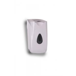 Qwipe Spender Hand & Oberflächen Kunststoff (PQWipeSH) (PlastiQline)