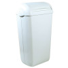 Hygiene-Abfallbehälter 23 Liter Kunststoff...