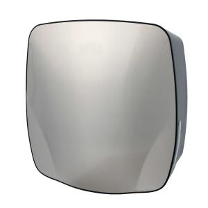 Handtuchspender Edelstahl/Kunststoff (PQXMidiH) (PlastiQline Exclusive)