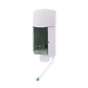 Dosiereinheit Küchenspülbecken Ausführung POUCH (DC Concept Sink POUCH) (Dosing Care)