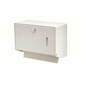 Handtuchspender Weiß klein (MQHSP) (MediQo-line)