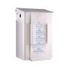 Hygiene-Abfallbehälter 6 Liter + Hygienebeutelhalter...
