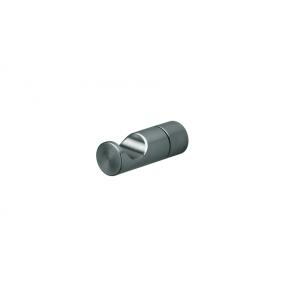 Universal Jackenhaken Edelstahl (MQUHLE) (MediQo-line)
