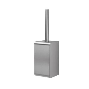 Toilettenbürstenhalter Edelstahl (MQTBHE) (MediQo-line)
