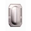 Lufterfrischer Kunststoff Edelstahl Optik (Air-O-Kit RVS)...