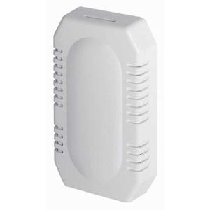 Lufterfrischer Kunststoff Weiß (Air-O-Kit) (MediQo-line)
