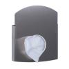 Hygienebeutelhalter für Papier und Polybeutel...
