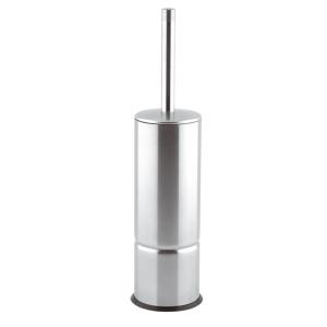 Toilettenbürstenhalter Edelstahl (ES0965CS) (Mediclinics)