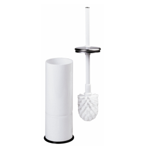 Toilettenbürstenhalter weiß (ES0010) (Mediclinics)
