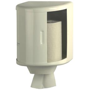 Center-Pullspender weiß (DT0303) (Mediclinics)
