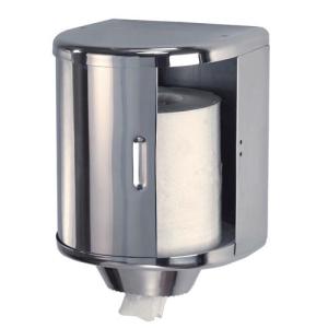 Center-Pullspender Hochglanz (DT0303C) (Mediclinics)