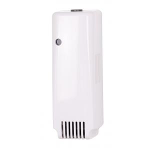Lufterfrischer Kunststoff Weiß (MQSmartW) (MediQo-line)