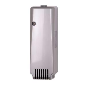Lufterfrischer Kunststoff Edelstahl Optik (MQSmartM) (MediQo-line)