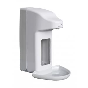 Desinfektion/Seifenspender automatisch 500 ml Kunststoff + Tropfschale (MQA05K) (MediQo-line)