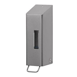 Seifenspender Cartridge 1000 ml Edelstahl AFP-C (NSU 12 E) (SanTRAL)