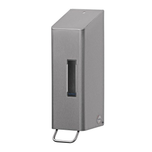 Schaumseifenspender 1200 ml Edelstahl AFP-C (NSU 11 E/F) (SanTRAL)
