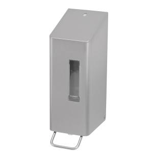 Schaumseifenspender 600 ml Edelstahl AFP-C (NSU 5 E/F) (SanTRAL)