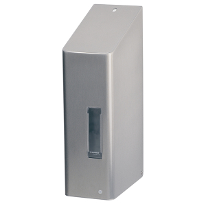 Seifenspender automatisch 1200 ml Edelstahl AFP-C (NSU 11 E/S Touchless) (SanTRAL)