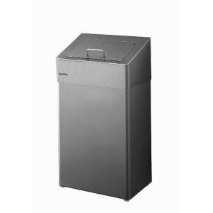 Hygiene-Abfallbehälter 18 Liter Edelstahl AFP-C (HBU 18 E) (SanTRAL)