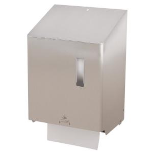 Handtuchrollenspender vollautomatisch Edelstahl AFP-C (HTU 1 E) (SanTRAL)