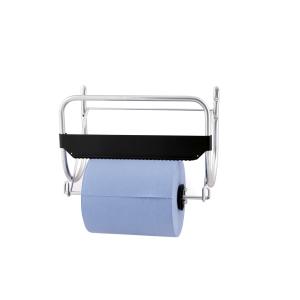 Industrielle Putzrollenspender Wandhalter (IPRH) (MediQo-line)