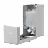 WC-Sitzreinigerspender 400 ml hochqualitativ Edelstahl...