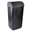 Abfallbehälter 23 Liter halb offen Kunststoff...