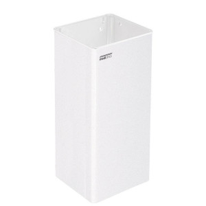 Abfallbehälter offen weiß 80 Liter (PP1080) (Mediclinics, Dutch Bins)