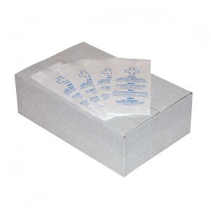 Papiertüten (HYGB) (Wings, Qbic-line, PlastiQline Exclusive, MediQo-line, Dutch Bins) VE= 1000 Stk.