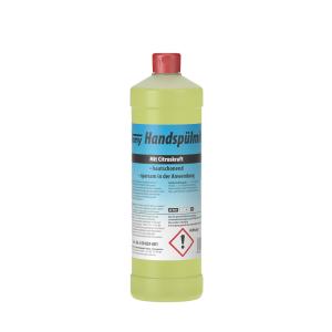 Tomy Handspülmittel mit Citruskraft 1 Liter Flasche