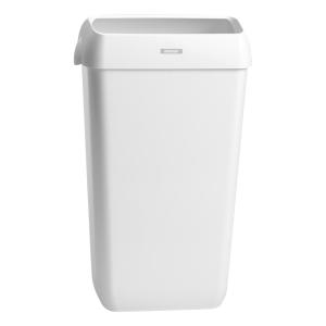 Katrin inclusive Abfallbehälter 25 Liter weiß