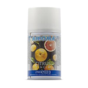 Duft Airoma 270ml Citrus Tingle