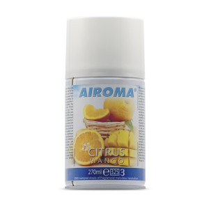 Duft Airoma 270ml Citrus Mango