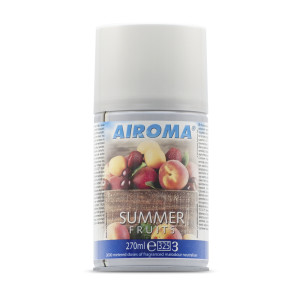 Duft Airoma 270ml Summer Fruits