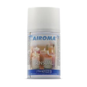 Duft Airoma 270ml Aromatherapie Sensual