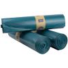 Müllsäcke 120-l blau Typ 60 VE= 250 Stück
