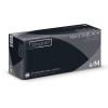 EW-Handschuh Nitril 35 BLACK Box á 100 Stück