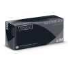 EW-Handschuh Nitril 35 BLACK Box á 100 Stück S